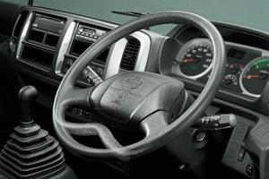 Collapsible steering wheel & column